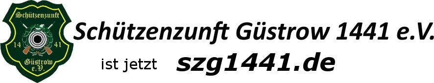 Schützenzunft Güstrow 1441.e.V.